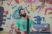 Bardentreffen 2017 - Bixiga 70 - Bass I