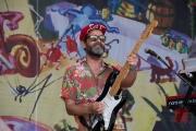 Bardentreffen 2017 - Bixiga 70 - Guitar 1 II