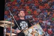 Bardentreffen 2017 - Oratnitza - Drums II