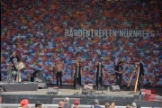 Bardentreffen 2017 - Oratnitza I