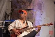 Bardentreffen 2017 - Alsarah & The Nubatones - Mawuena Kodjovi II