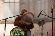 Bardentreffen 2017 - Alsarah & The Nubatones - Rami El Aasser I