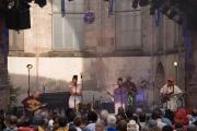 Bardentreffen 2017 - Alsarah & The Nubatones I