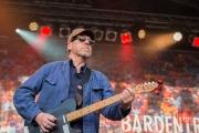 Bardentreffen 2017 - Fehlfarben - Guitar I