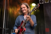 Bardentreffen 2017 - Stephan Zinner - Guitar II
