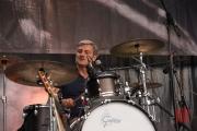 Bardentreffen 2017 - Stephan Zinner - Drums I