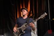 Bardentreffen 2017 - Stephan Zinner - Bass II