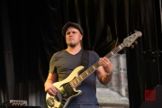 Bardentreffen 2017 - Stephan Zinner - Bass I