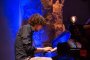 Bardentreffen 2017 - Hannah Köpf - Piano II