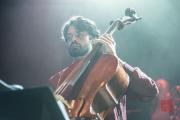 Bardentreffen 2017 - Fiva x JRBB - Cello I