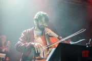 Bardentreffen 2017 - Fiva x JRBB - Cello II