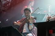 Bardentreffen 2017 - Fiva x JRBB - Violin 1