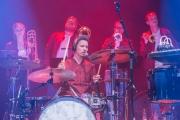 Bardentreffen 2017 - Fiva x JRBB - Drums II