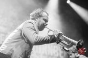 Bardentreffen 2017 - Meute - Trumpet 2 I