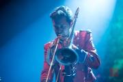 Bardentreffen 2017 - Meute - Trombone 1 II