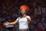 Bardentreffen 2017 - Soweto Soul - Vox 2 I