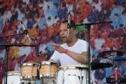 Bardentreffen 2017 - Soweto Soul - Percussions I