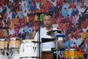 Bardentreffen 2017 - Soweto Soul - Percussions II