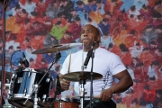 Bardentreffen 2017 - Soweto Soul - Drums III