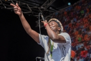 Bardentreffen 2017 - Soweto Soul - Vox 4 I