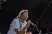 Bardentreffen 2017 - Soweto Soul - Vox 4 II