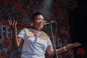 Bardentreffen 2017 - Soweto Soul - Vox 1 I