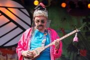 Bardentreffen 2017 - Baba Zula - Murat Ertel I
