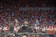 Bardentreffen 2017 - Folkshilfe II
