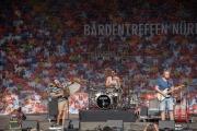 Bardentreffen 2017 - Folkshilfe III