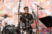 Bardentreffen 2017 - Otros Aires - Drums III