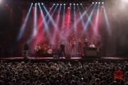 Bardentreffen 2017 - Electro Deluxe I