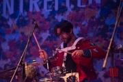 Bardentreffen 2017 - Meute - Drums 2 II