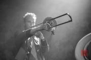 Bardentreffen 2017 - Meute - Trombone 2 II