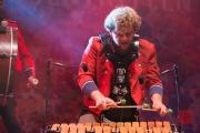 Bardentreffen 2017 - Meute - Xylophone II