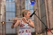 Bardentreffen 2017 - Flook - Sarah Allen I