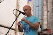 Bardentreffen 2017 - Flook - Brian Finnegan  I