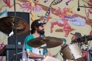 Bardentreffen 2017 - Bixiga 70 - Drums I