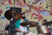 Bardentreffen 2017 - Bixiga 70 - Drums II