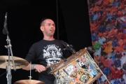 Bardentreffen 2017 - Oratnitza - Drums I
