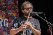 Bardentreffen 2017 - Oratnitza - Flute II