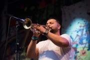 Bardentreffen 2017 - Džambo Aguševi Orchestra - Trumpet 1 I