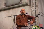 Bardentreffen 2017 - Alsarah & The Nubatones - Rami El Aasser II