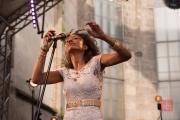 Bardentreffen 2017 - Alsarah & The Nubatones - Nahid I