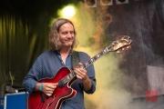 Bardentreffen 2017 - Stephan Zinner - Guitar I