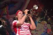 Bardentreffen 2017 - Moop Mama - Martin Hutter I