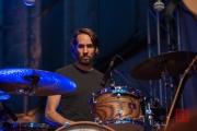 Bardentreffen 2017 - Hannah Köpf - Drums I