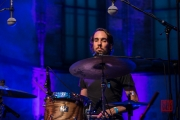 Bardentreffen 2017 - Hannah Köpf - Drums II