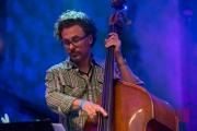Bardentreffen 2017 - Hannah Köpf - Bass III
