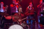 Bardentreffen 2017 - Fiva x JRBB - Drums I