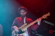 Bardentreffen 2017 - Fiva x JRBB - Bass II